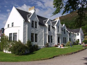 Picture of Kinloch Lodge