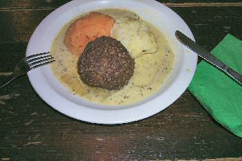 Picture of Haggis