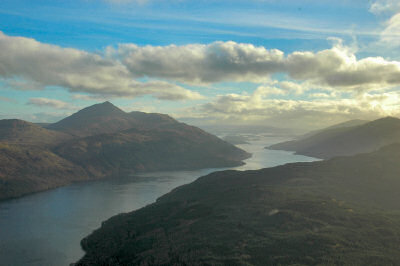 Picture of Loch Lomond