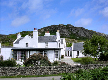 Picture of the Colonsay Hotel